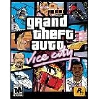 Grand Theft Auto: Vice City (PC) by Grand Theft Auto - Vice City (B00008MSWQ) | Amazon price tracker / tracking, Amazon price history charts, Amazon price watches, Amazon price drop alerts
