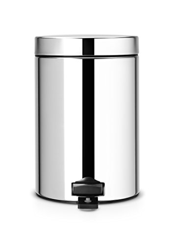 brabantia-pedal-bin-with-plastic-inner-bucket-3-l-brilliant-steel