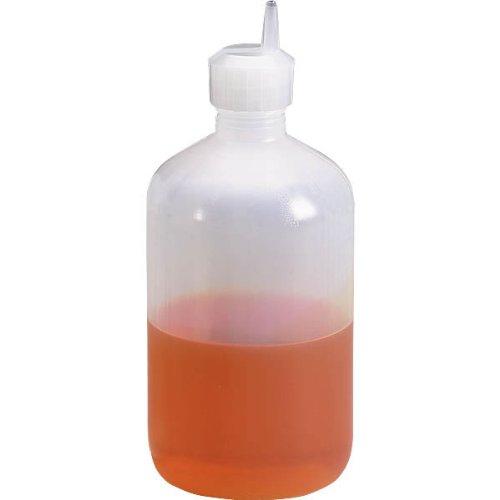 Petedge Kunststoff Klappverschluss Spender Flasche, 909
