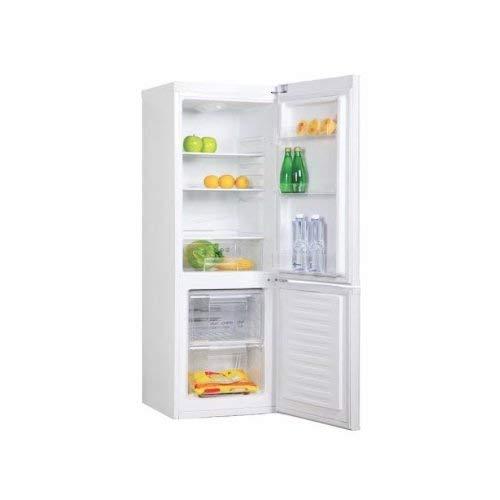 Candy CMFM 5142W Kühlschrank - Kombi - 1,44M Höhe - 161L - Klasse A+ - Weiß