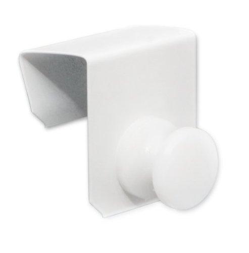 4er Set und Fensterhaken 90 x 125 mm//beige De-Plastik 5274 118 T/ür