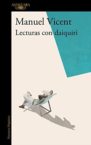 Lecturas con daiquiri (HISPANICA)