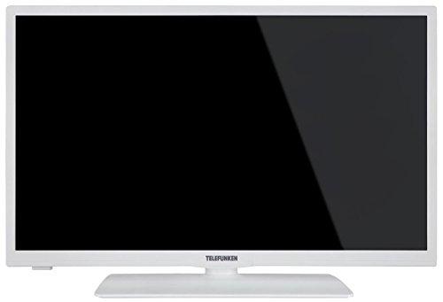 "Telefunken TE 28272 S27 YXAW 28\"" HD White LED TV - LED TVs (71.1 cm (28\""), 1366 x 768 Pixel, HD, LED, DVB-C,DVB-S2,DVB-T2, White)"