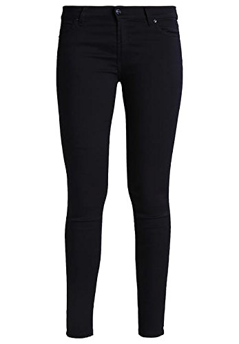 HUGO BOSS GEORGINA - Damen Jeans Slim Fit - navy Gr 26/32