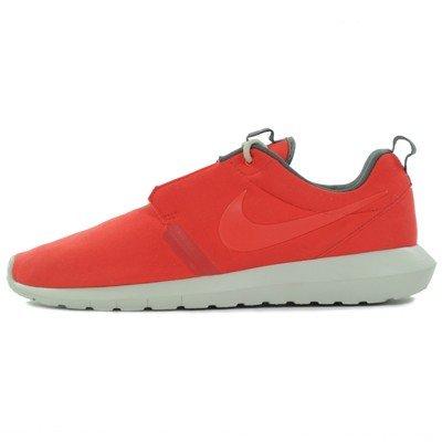 Nike - Scarpe da ginnastica Roshe Run NM, Uomo Rosso