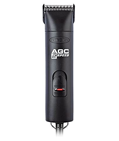 Andis Agc 2-Speed Professional Animal Clippers