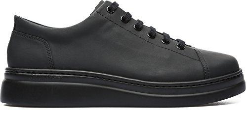 Sneakers Damen Camper 001 Runner Schwarz K200645 xIAA4Sw