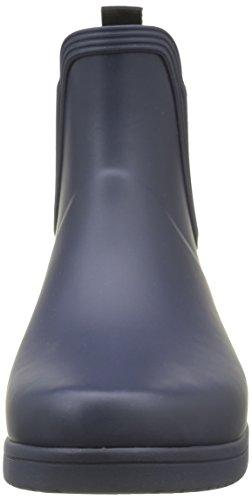 Tretorn - Charlie, Stivali bassi non imbottiti Donna Blu (Blau (Navy 080))