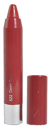 7Heaven's Photogenic Chubby Lip Crayon Shade (DEEP RED-522)
