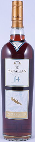 Macallan 1991 Easter Elchies Seasonal Cask Selection Sherry Oak Cask 7020 Highland Single Malt Scotch Whisky 54,0% Vol.