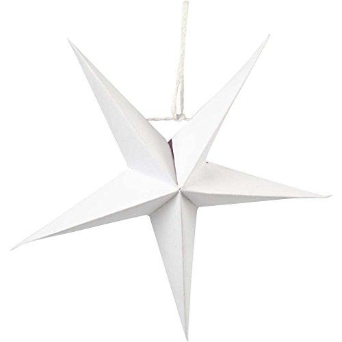 stern-h-15-cm-15-piezas-blanco