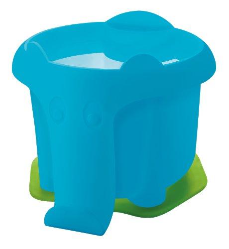 Pelikan 808980 Wasserbox Elefant blau, nur nur Wasserbecher Wasser Becher