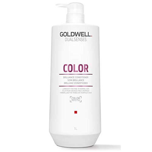 Goldwell Dualsenses COLOR Detangling Conditioner, 1er Pack, (1x 1500 ml)