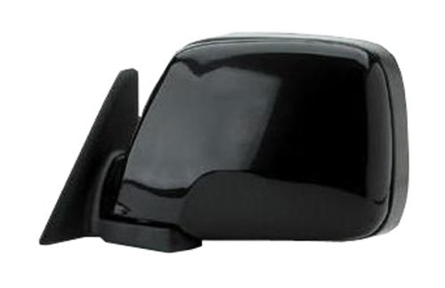 Toyota Land Cruiser 91-97 Power Non-Heated Mirror Lh US Driver Side by Depo