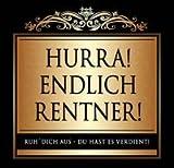 Udo Schmidt Aufkleber Flaschenetikett Etikett Hurra