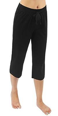 iLoveSIA Damen Dreiviertel hosen Sportwear