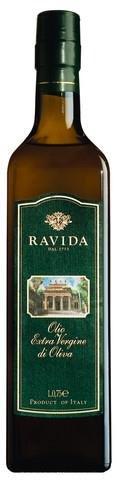 Ravida DOP Olivenöl extra nativ