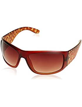 Guess Gafas de Sol GU 6388 (64 mm) Burdeos