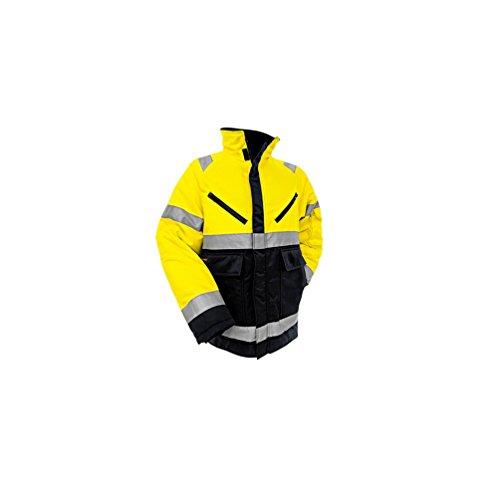 Blaklader - Veste Hiver haute visibilité 48281900