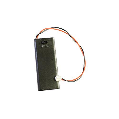 aufbewahrung-fur-2-x-aaa-batterien-mit-jst-stecker-fur-microbit