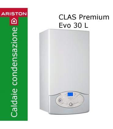 Ariston 3300614 caldaia condensazione CLAS Premium Evo 30 L