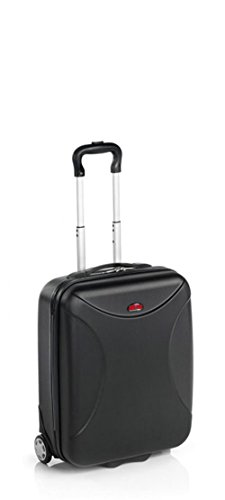 Trolley Gladiator Shape 60 cm Negro
