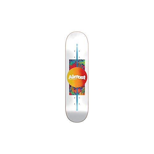 "Almost Skateboard Deck Gradient HYB 8.0"" x 31.6"" Skate Deck"