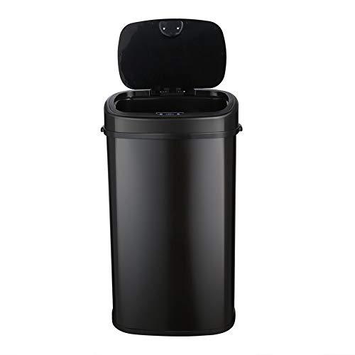 shuaishuang573 Smart Sensor Abfalleimer Küchen Assistent Induktiv Abfalleimer Müll Box