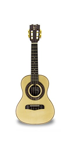 APC BR Luthier Cavaquinho Brazilian Ukulele (Case included)