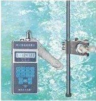Gowe aktuellen Meter Geschwindigkeit Messgerät, die Flow Geschwindigkeit Apparat LS Serie Serie Flow Meter