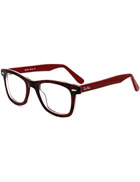 Men women classic Acetate glasses Non-Prescription eyewear