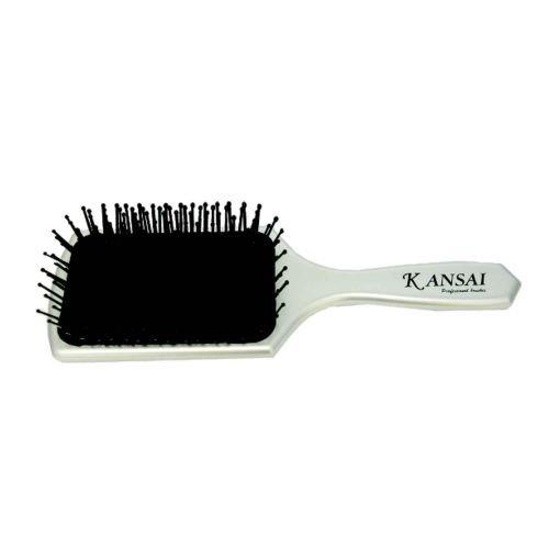 Paddle Brush Silber (KANSAI P20 Paddle Brush silber)