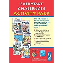 Everyday Challenges Activity Pack