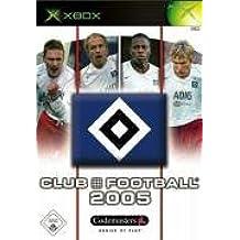 Hamburger SV Club Football 2005 [import allemand]
