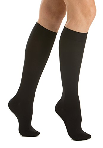 Relaxsan M1050 Cotton medical compression knee high socks - Class 1 (15-21 mmHg)