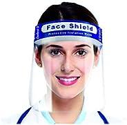 ARNV Anti Splash Safety Face Shield (Pack of 5)