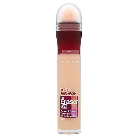 Maybelline Eraser Eye Concealer, Light 6.8 ml
