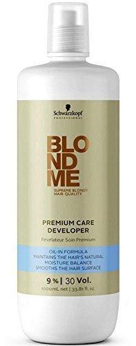 Schwarzkopf BLOND ME Developer 9% 1000 ml