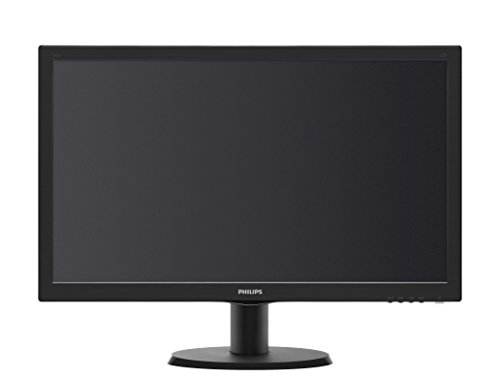 Philips V lines 243V5LHSB 236 Inch LED Monitor Products