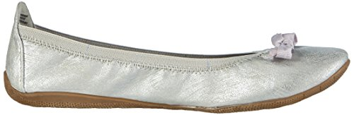Jane Klain - 221 855, Ballerine Donna Silber (Silver 919)