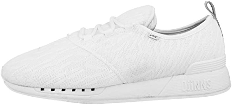 Djinns scarpe Moc Lau Lau Lau Mesh Camo bianca (XTDJ116-300) 46 weiss | Cliente Al Primo  354f95