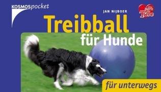 Treibball für Hunde: Für unterwegs
