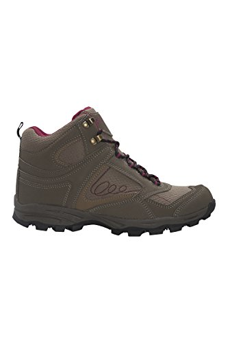 Warehouse Mcleod Boots Womens Mountain Marrone agHxqwSTS