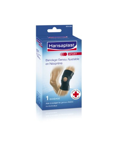 Hansaplast Sport et Loisirs Bandage Genou