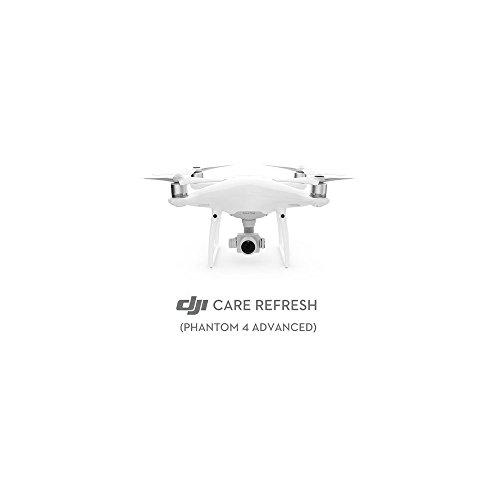 DJI Assurance Care Refresh Drone Phantom 4 ADV