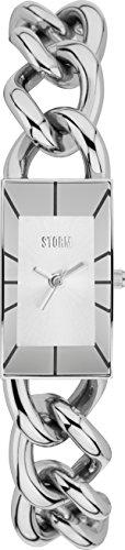 Storm London NIA 47271/S Orologio da polso donna piatto & leggero