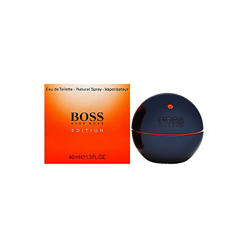Boss In Motion Black 40ml EDT Spray -