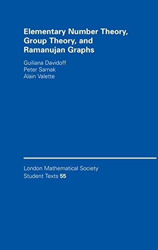 elementary-number-theory-group-theory-and-ramanujan-graphs