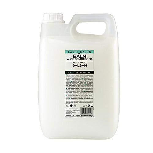Stapiz professionnel Aloe Vera Conditioner 5000 ml