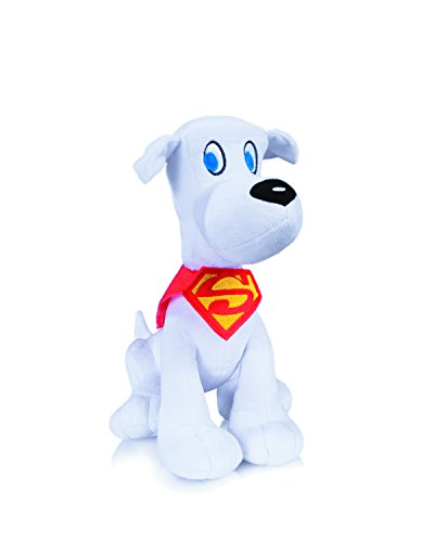 Batman DC Super Pets Krypto Plush